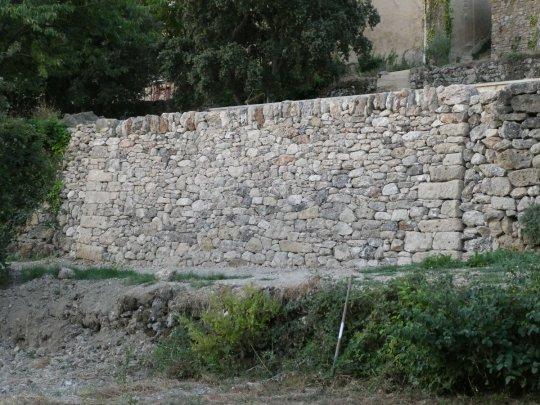 pierre seche